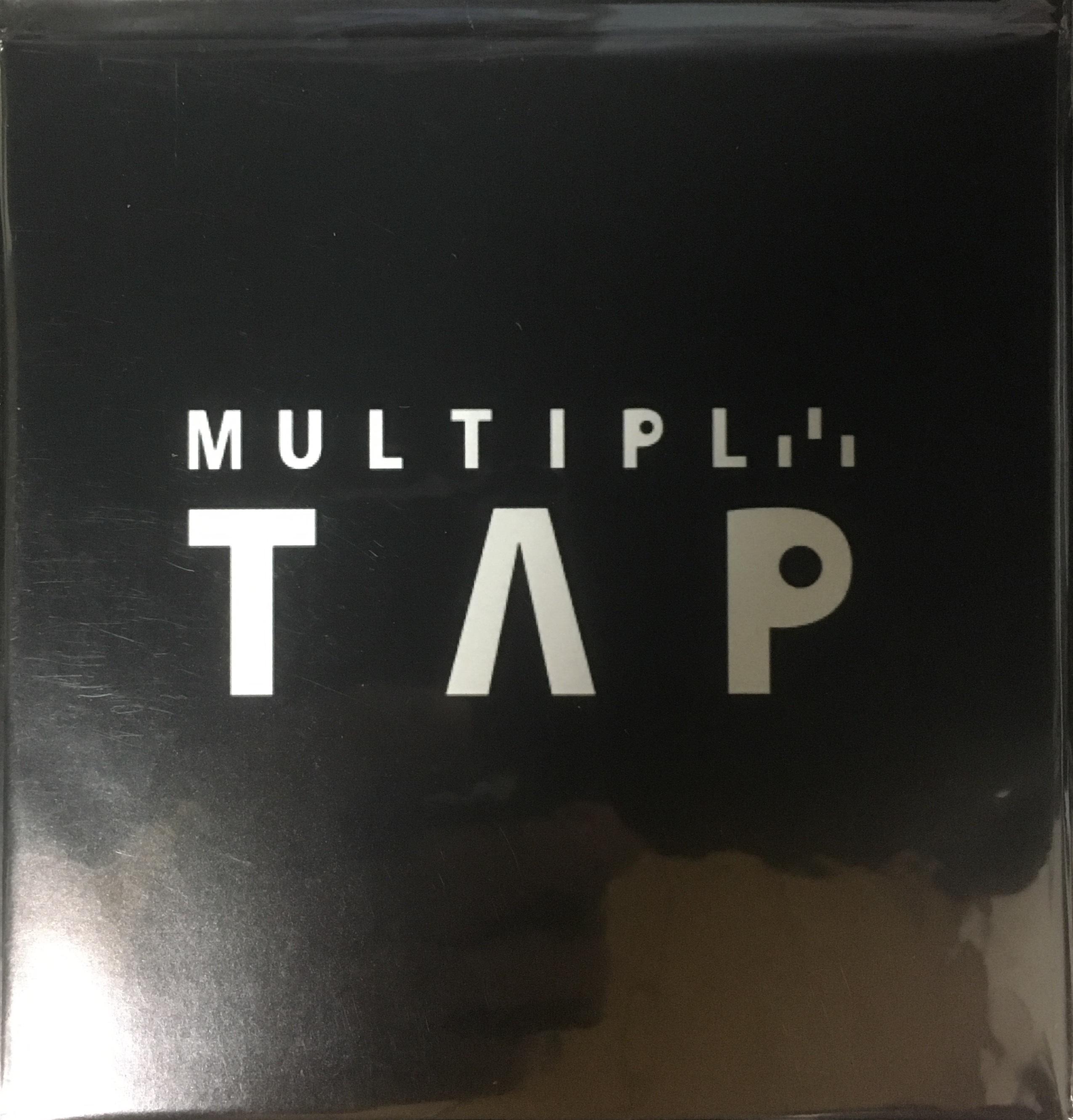 VA / MALTIPLETAP 5 (CD)