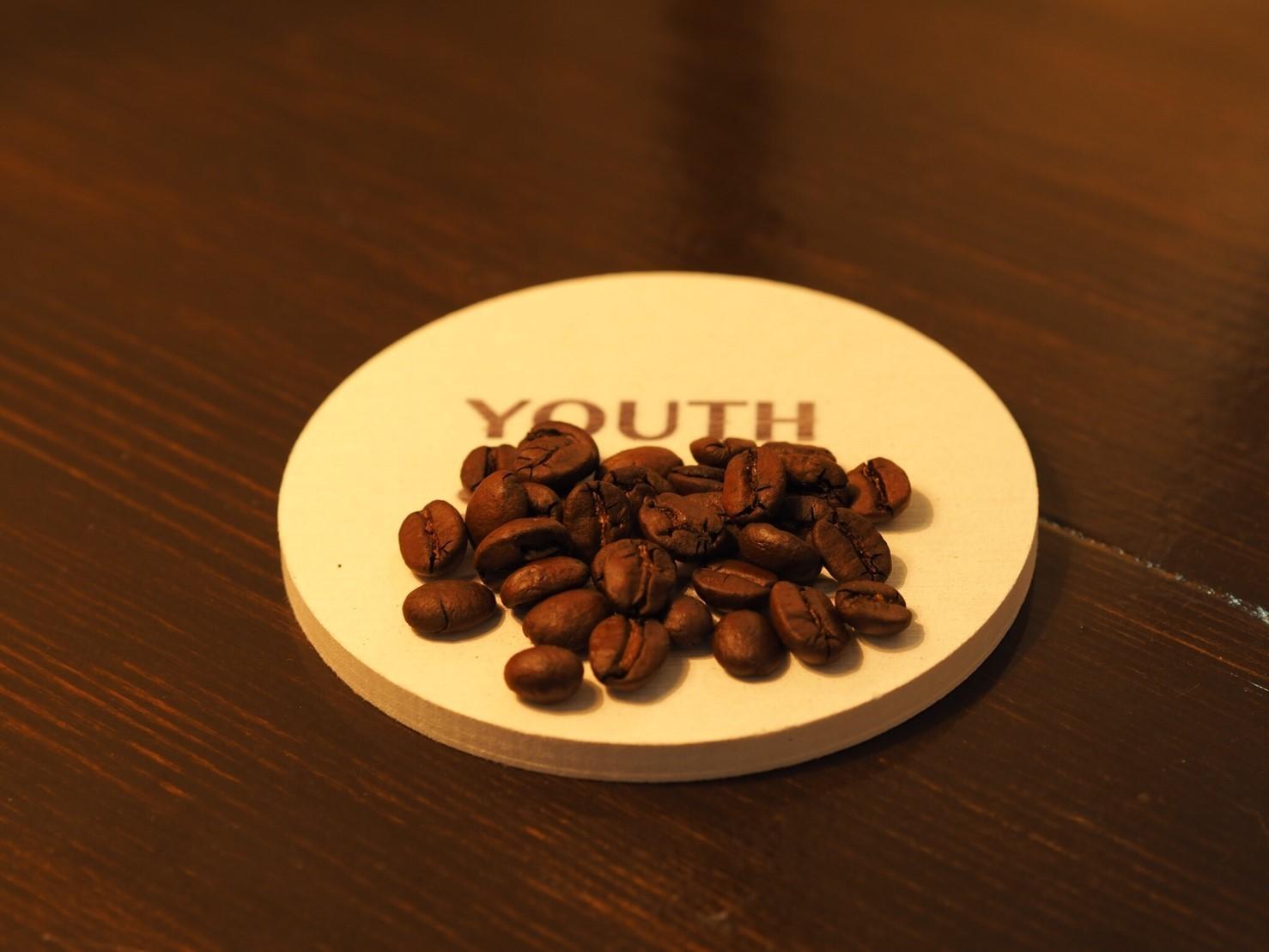 【コーヒー豆】オリジナルブレンド 100g
