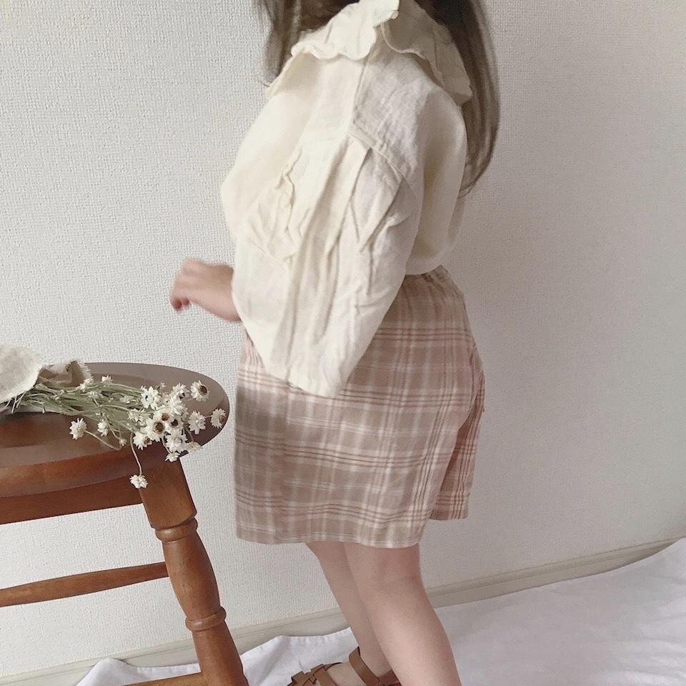 fairy blouse.〔フェアリー ブラウス 〕