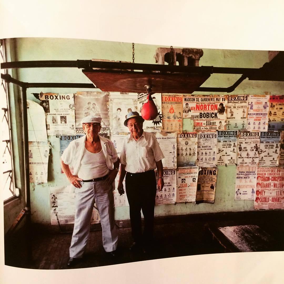ネイサン・ベン写真集「Kodachrome Memory: American Pictures 1972-1990」 - 画像3