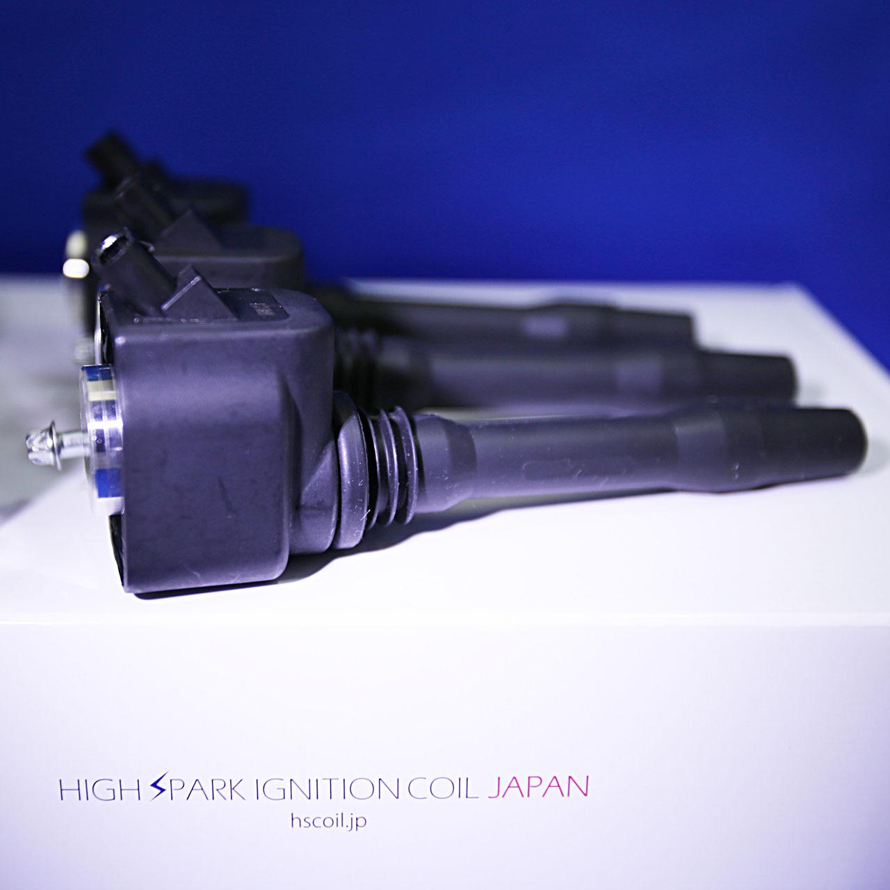 ハイスパークイグニッションコイル プレミアム F54~F60 COOPER S JCW - 画像2