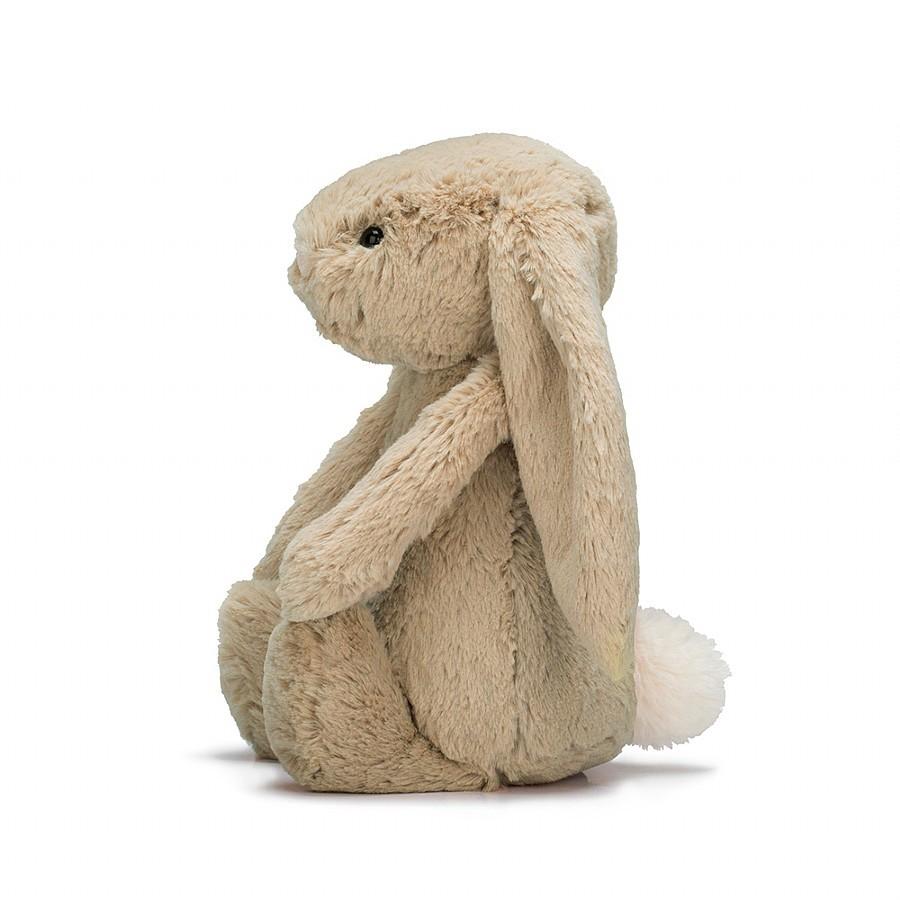 予約販売★Bashful Beige Bunny Large_BAL2B