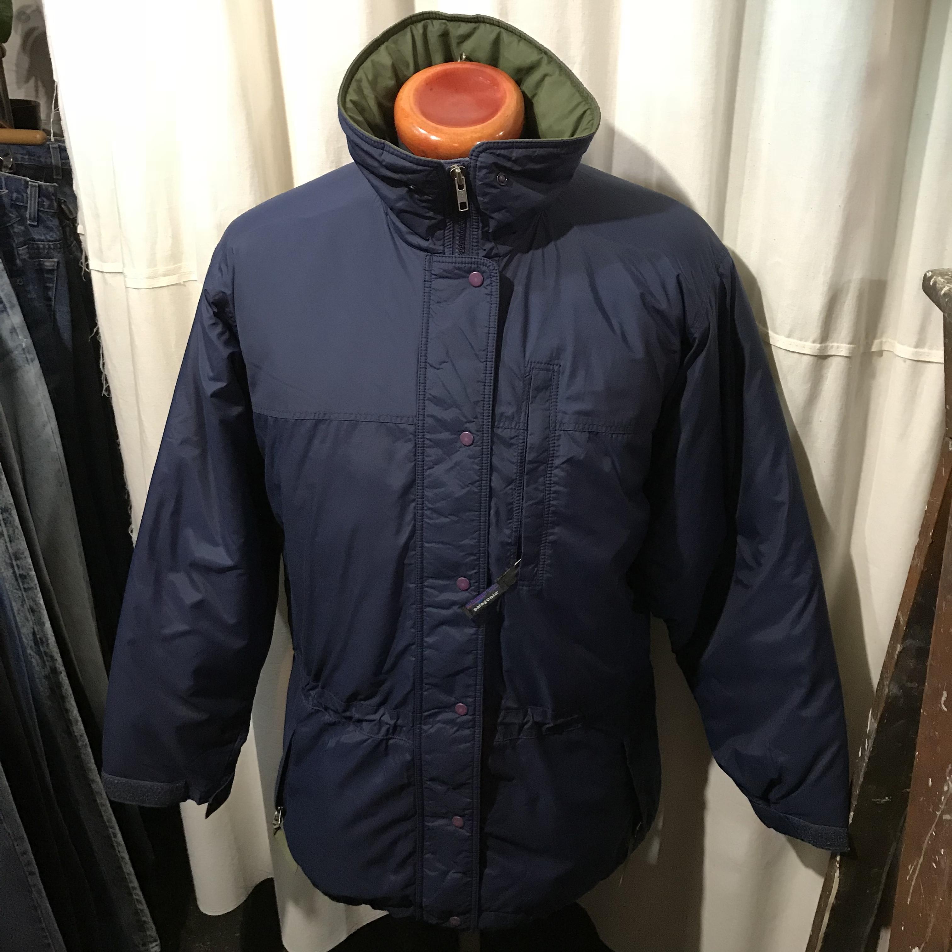 92年~94年製造 雪無しタグ Patagonia パタゴニア マウンテンジャケット メンズL~XL