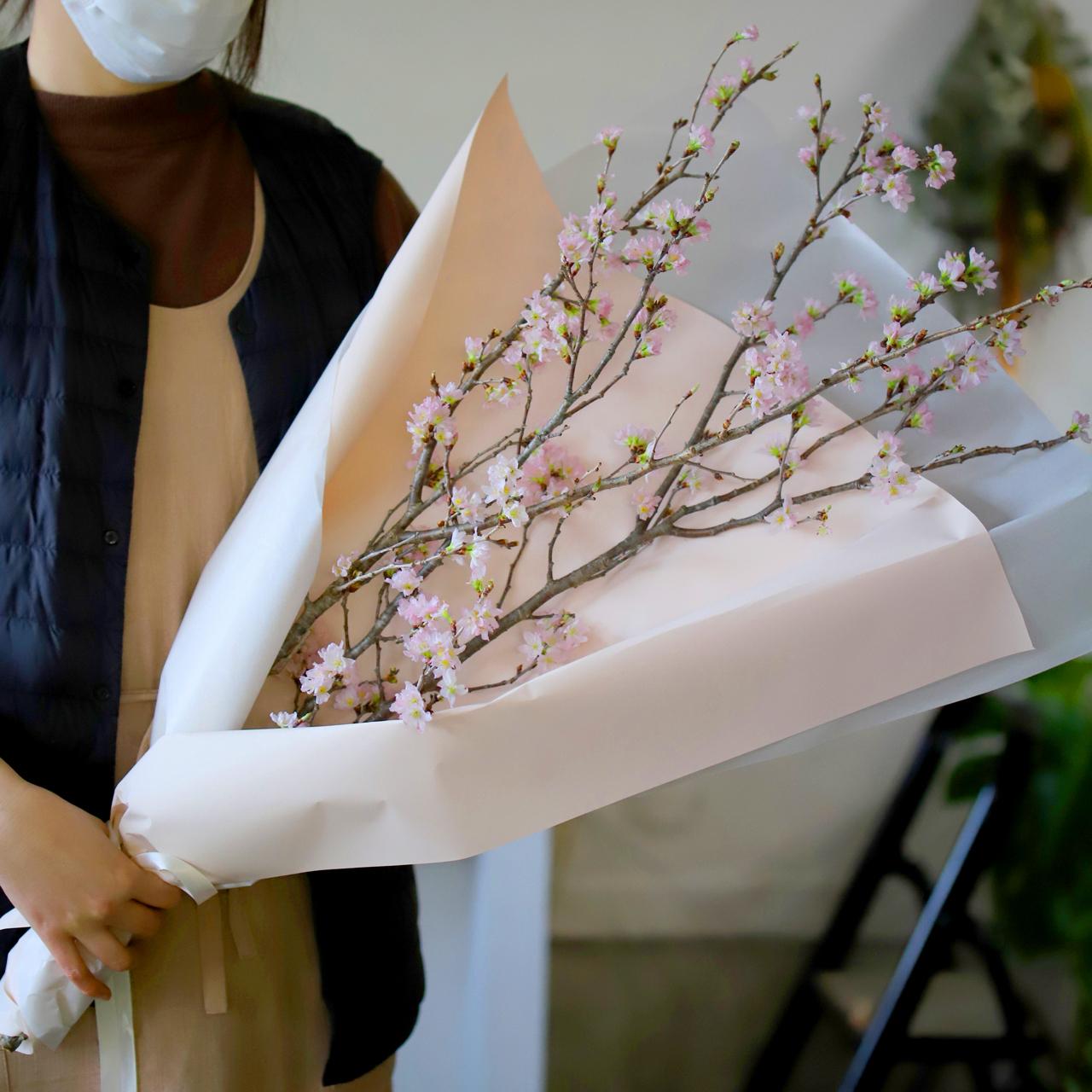 自宅で!桜のお花見キット(おかわり)