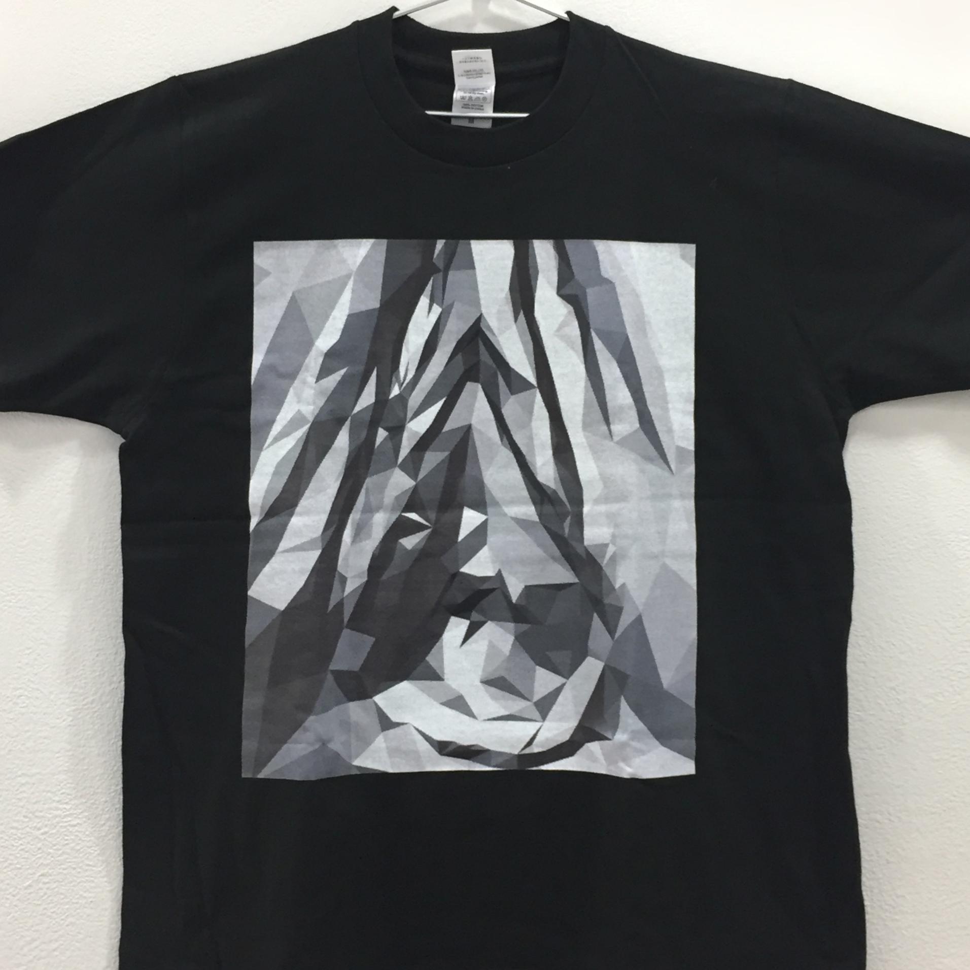 ろくでなし子 / ポリゴンまんこTシャツ