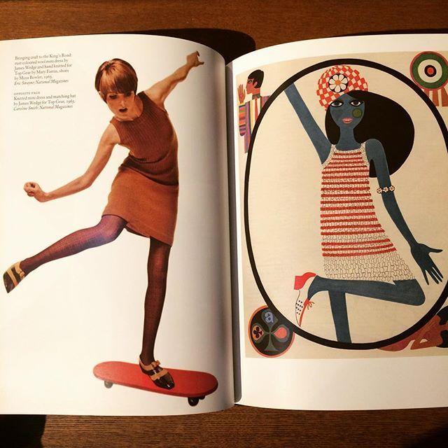 ファッションの本「Boutique London」 - 画像2