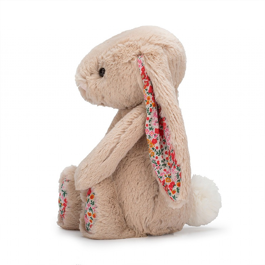 Blossom Beige Bunny Small_BLS6BN