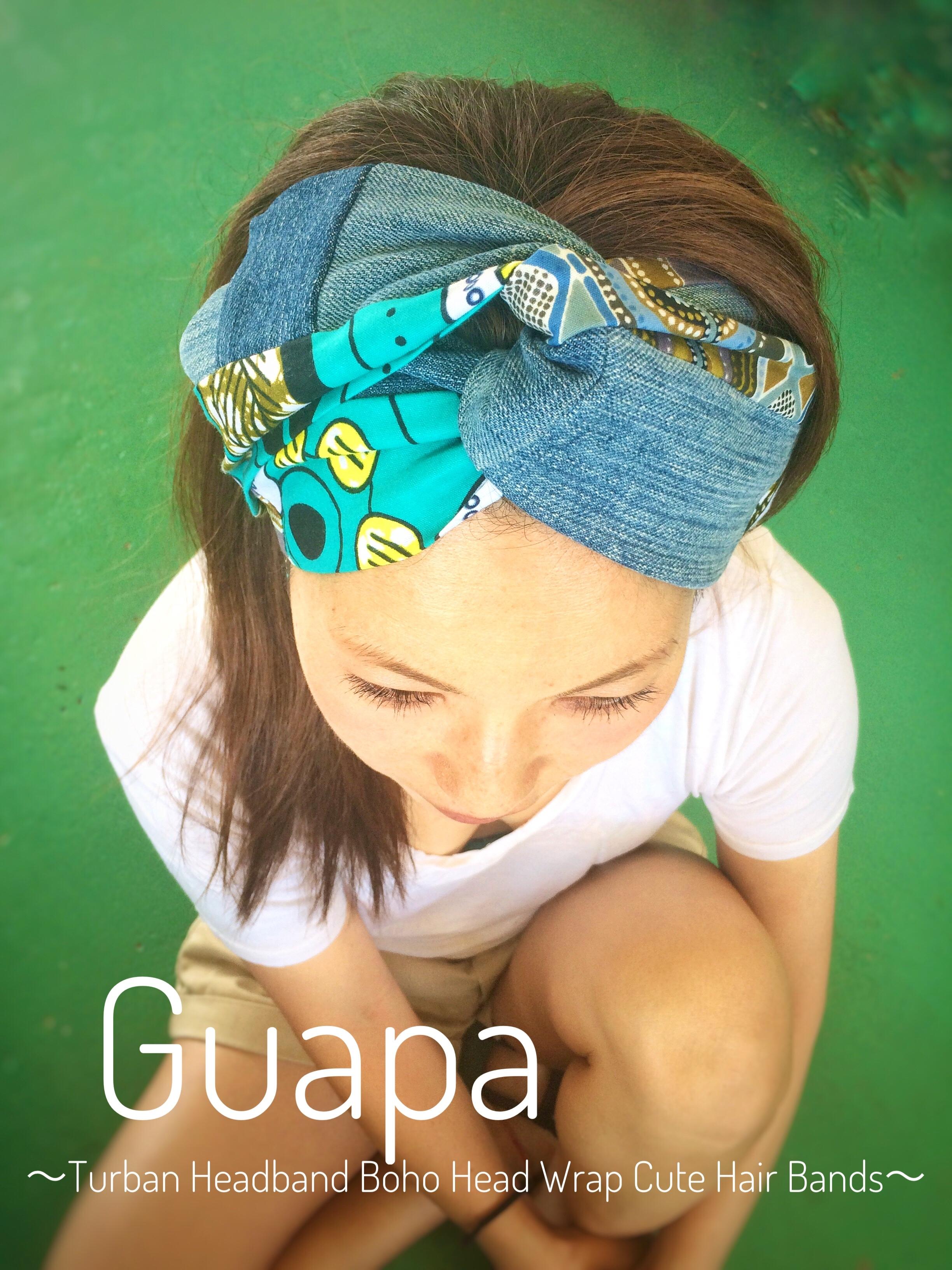Guapaターバン