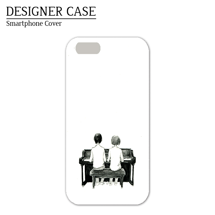 iPhone6 soft case [rendan]  Illustrator:Kawano