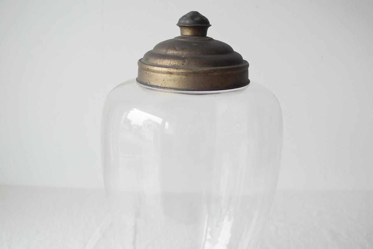 縦長地球瓶