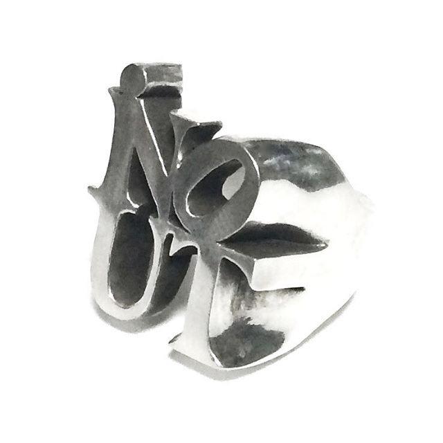 inoutdesign/Love Ring - 画像2