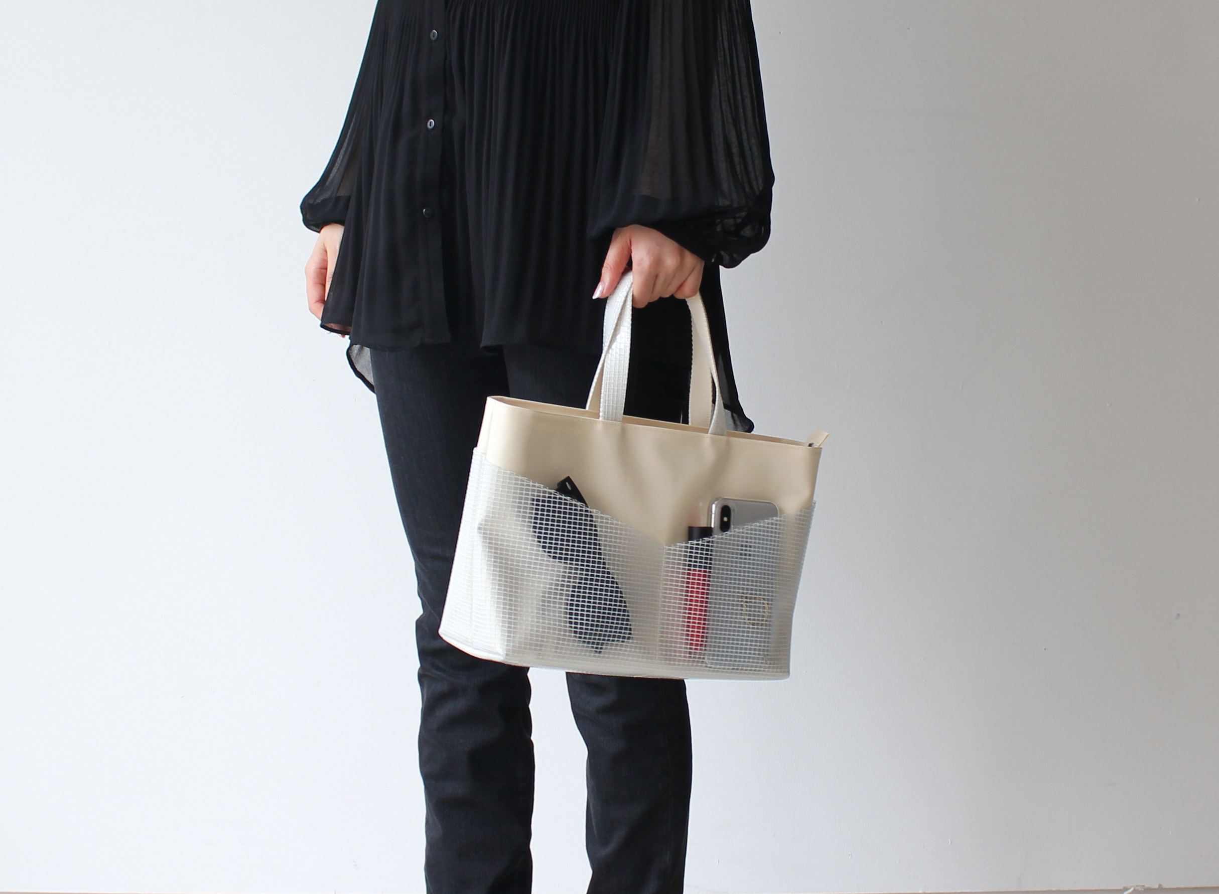 Bag -  lunch tote