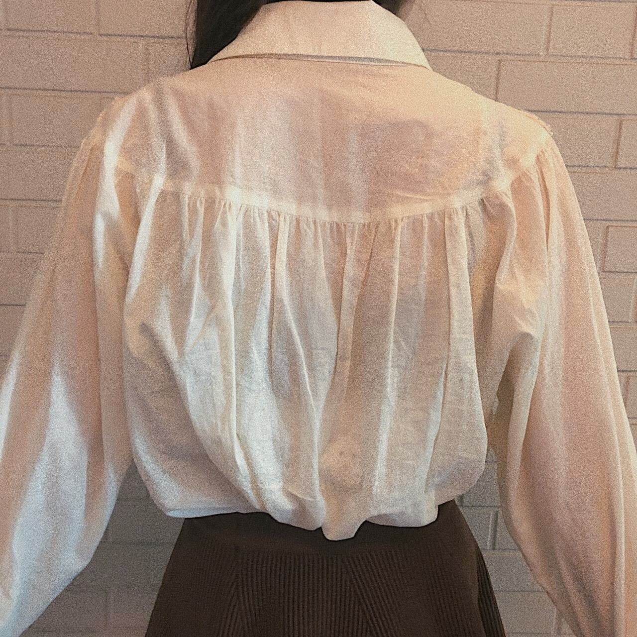 ♡coco lace blouse