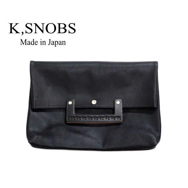 Handle Clutch Mid 【K,SNOBS】