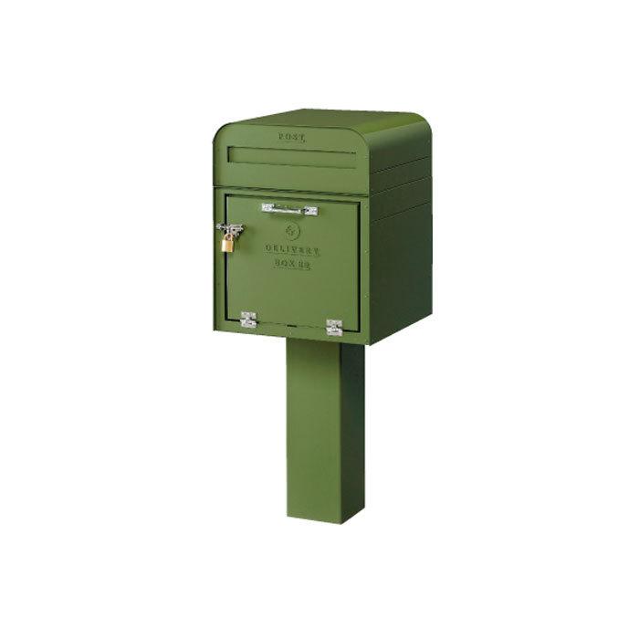 DEPO(デポ)ポスト+宅配BOX80 (DP-81)