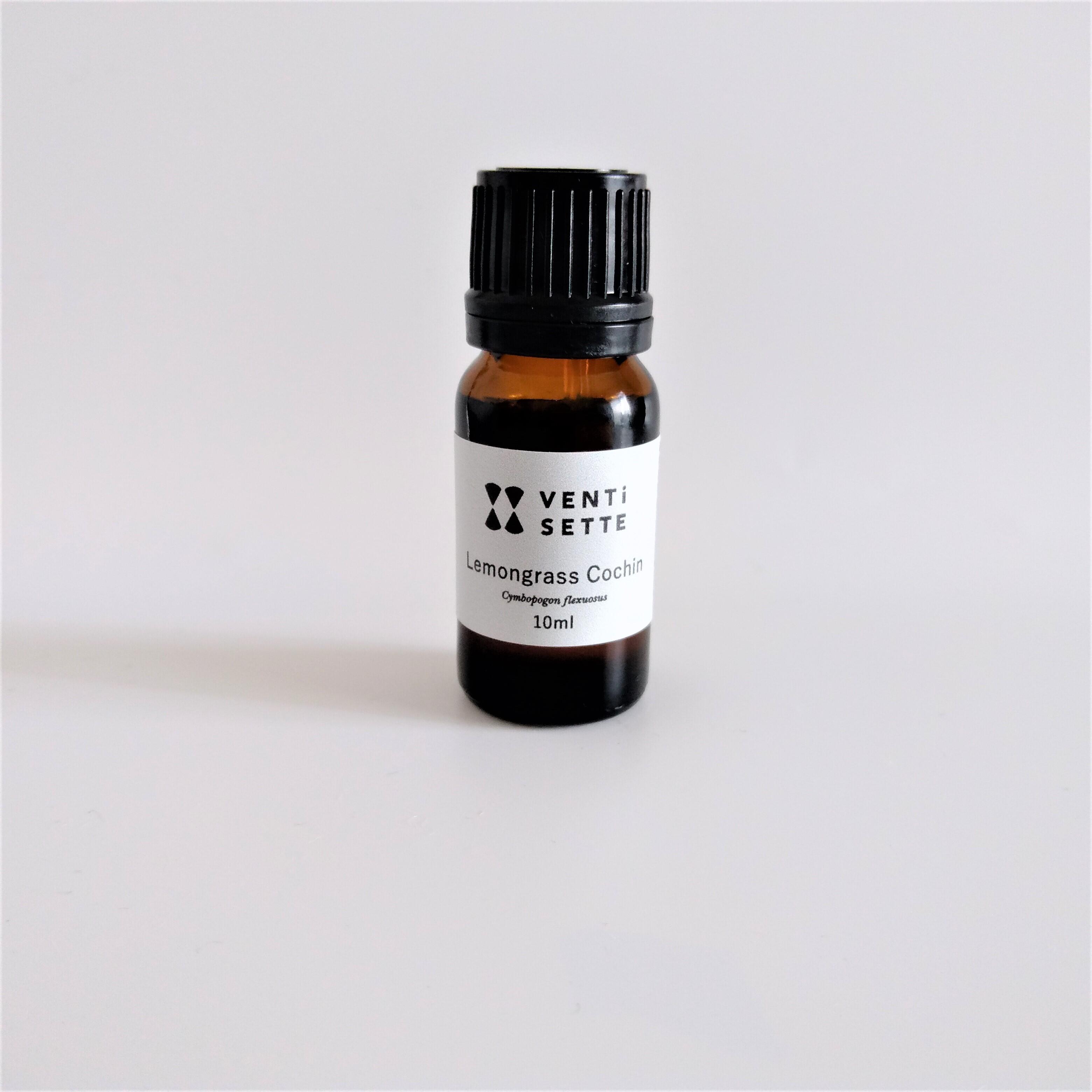 レモングラスエッセンシャルオイル 10ml