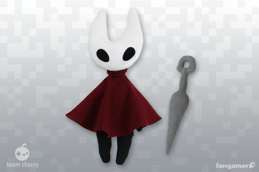 ホーネット ぬいぐるみ / Hollow Knight