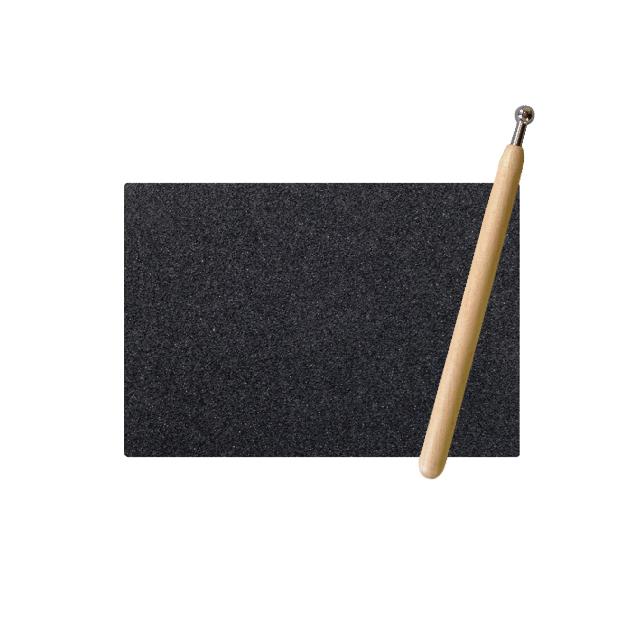 かんたん3ステップ♪ 紙でつくる布風クラフトアート デコクラフトクリエーターズブックシリーズ Toy Box
