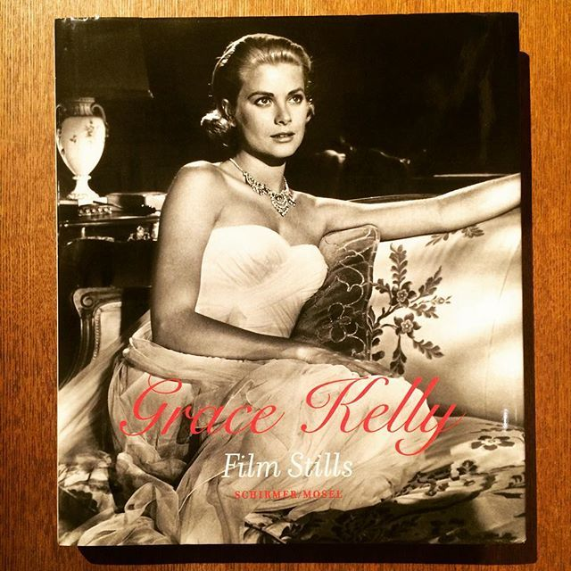 写真集「Grace Kelly: Film Stills: From Her Hollywood Films, 1951-1956」 - 画像1