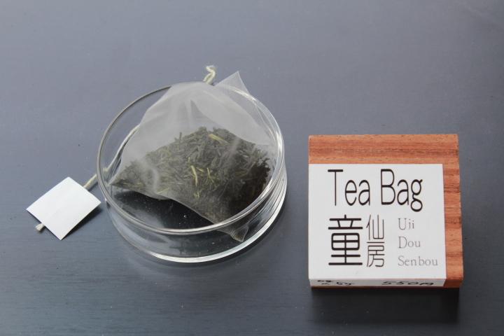 童仙房Tea Bag ~どうせんぼう ティーバッグ~ 6g×5ヶ