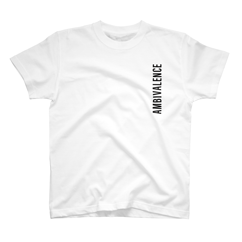 ambivalence:Tシャツ