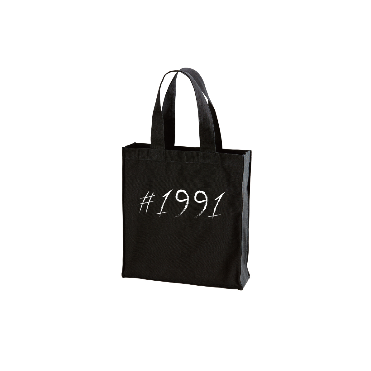 1991 Big Bag(BLACK)