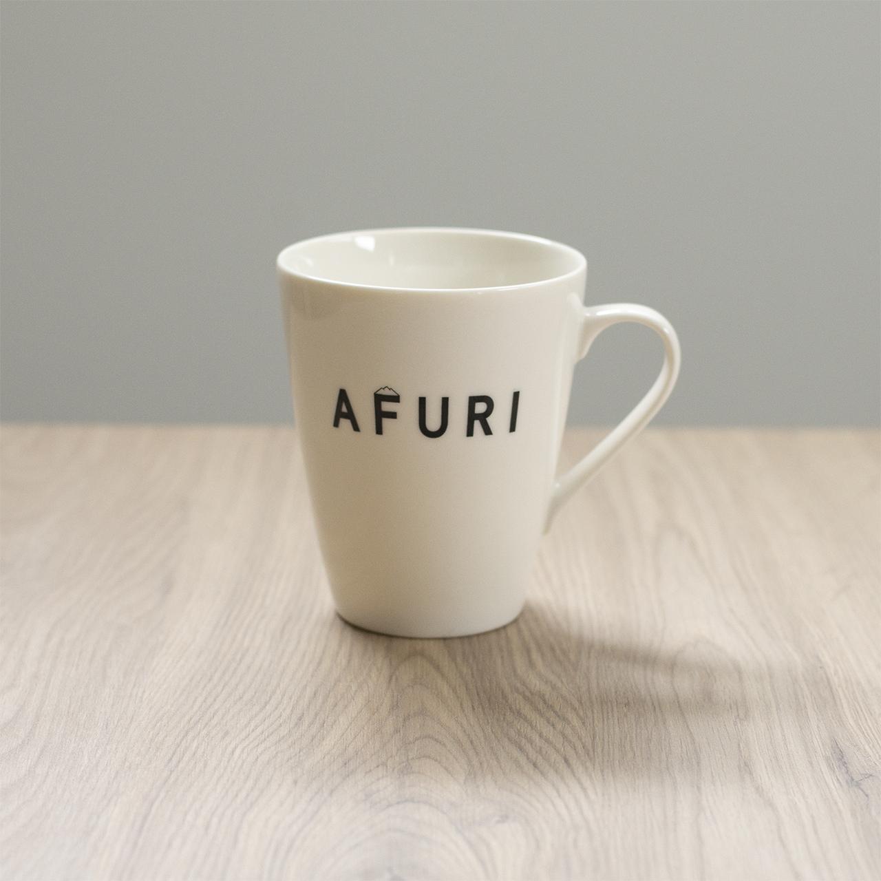 AFURI オリジナルマグ