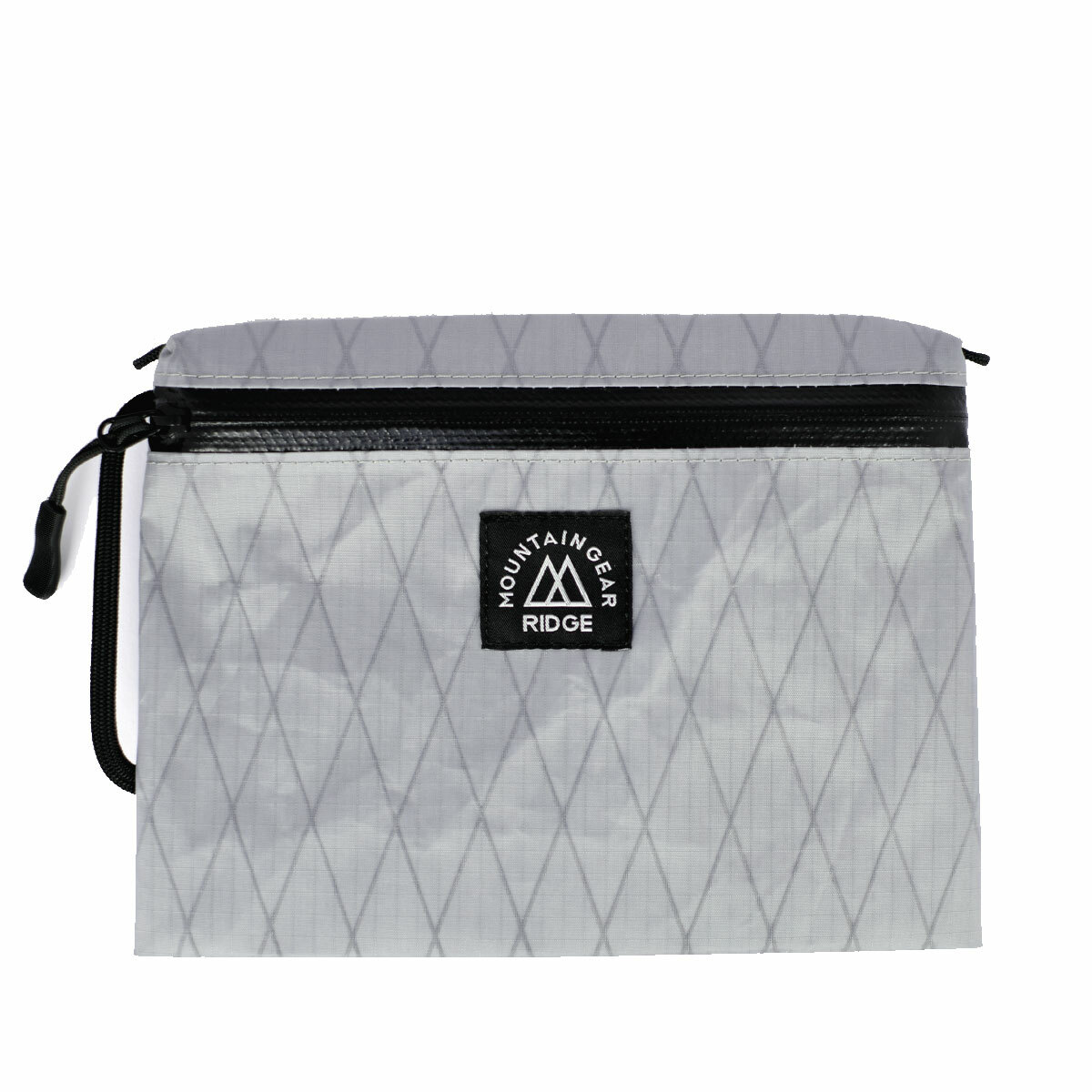 RIDGE MOUNTAIN GEAR(リッジマウンテンギア)Travel Pouch Plus X-Pac VX07(Grey)