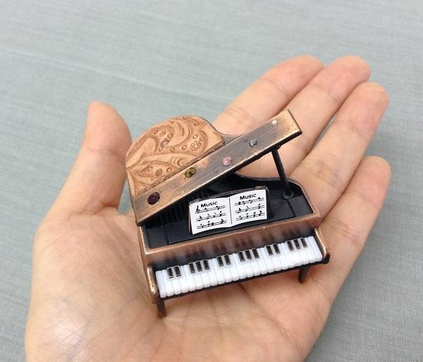 小さな☆きらきらピアノ(オーダー可)