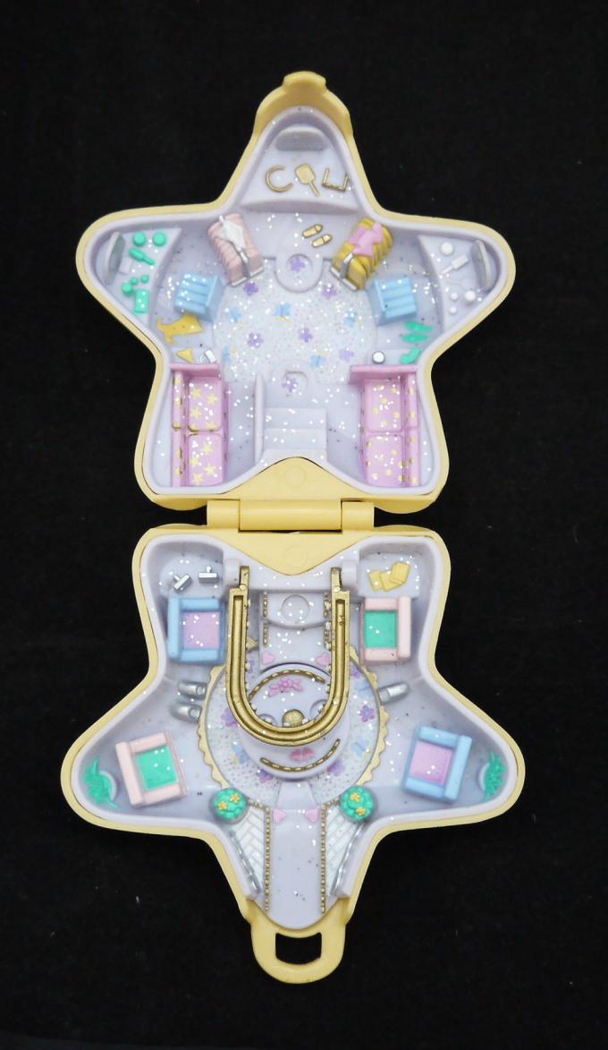 妖精のファッションファン 1992年 ほぼ完品