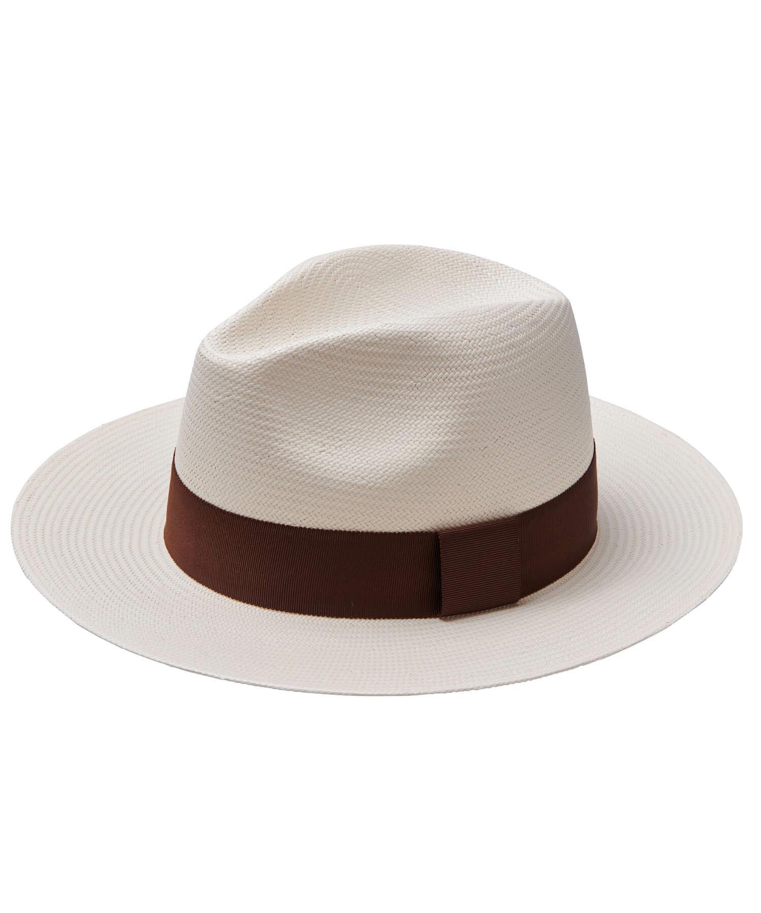 LONG BRIM PAPER HAT[RUH001]