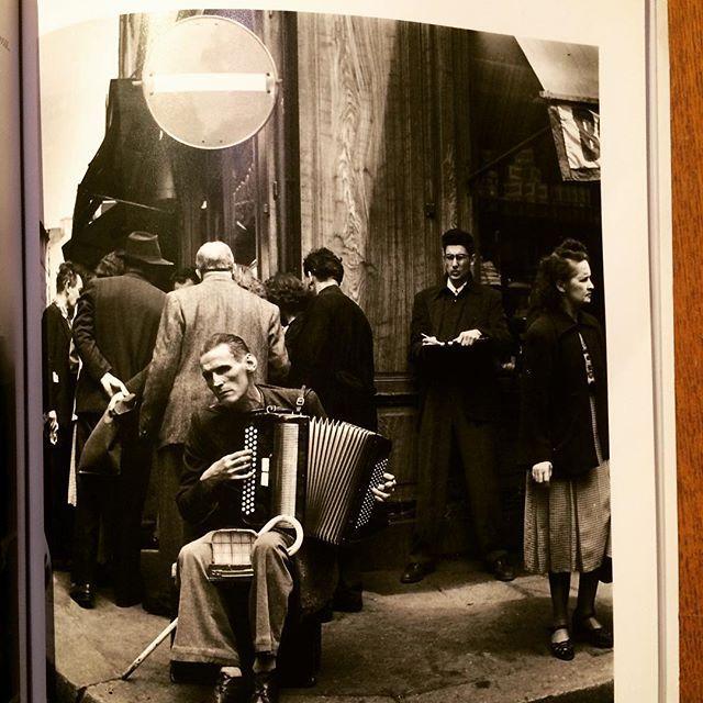 写真集「Robert Doisneau ロベール・ドアノー写真展カタログ」 - 画像2