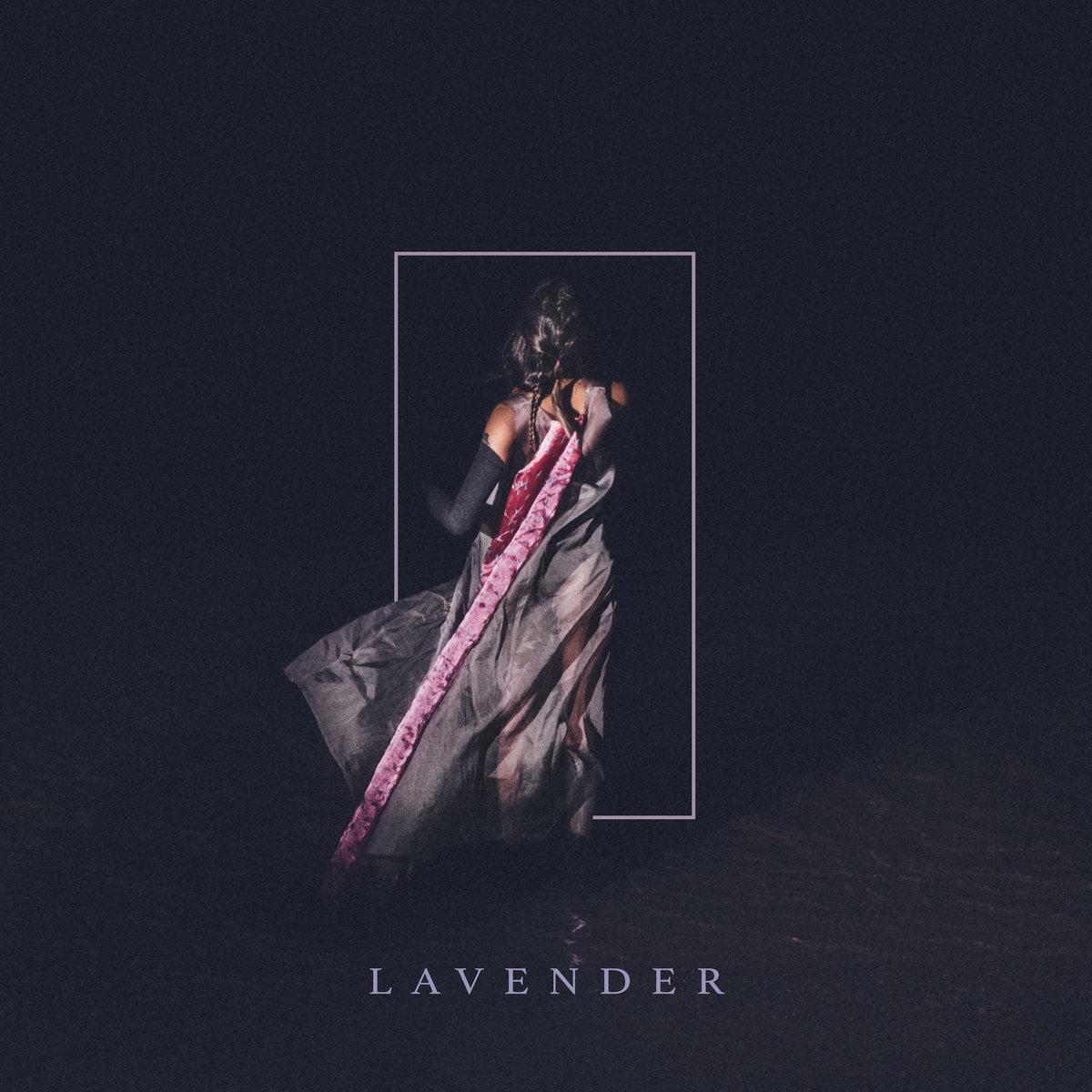 Half Waif / Lavender(LP)