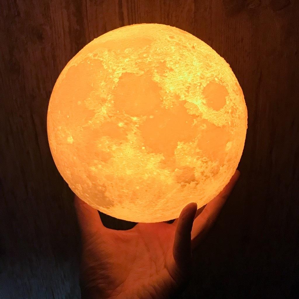 月ドロボー ムーンライト 18cm 2色LED