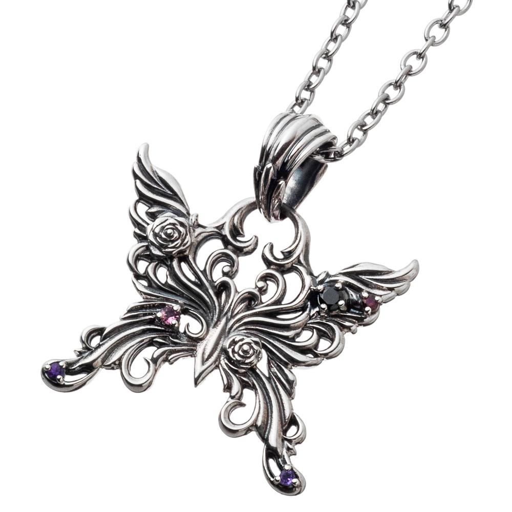 アゲハペンダント AKP0127 Swallowtail pendant