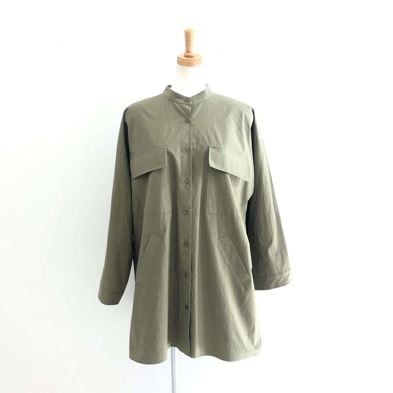 【 Days 】- 120-1042 - ミリタリーシャツ