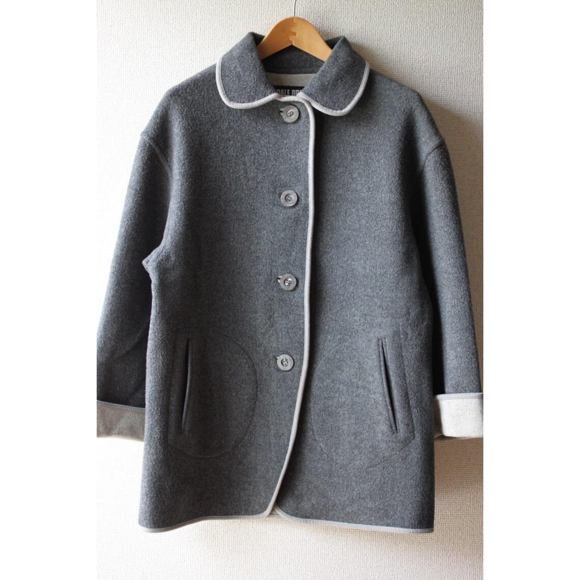 Vintage wool jacket