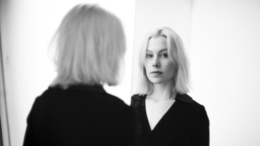 Phoebe Bridgers / Stranger in the Alps(Casette)