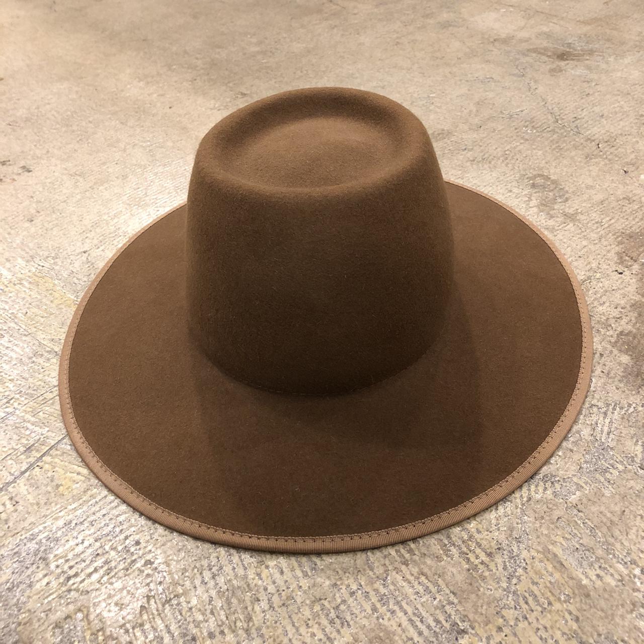 MARIHOJA #Rabbit Crushable Flat Hat
