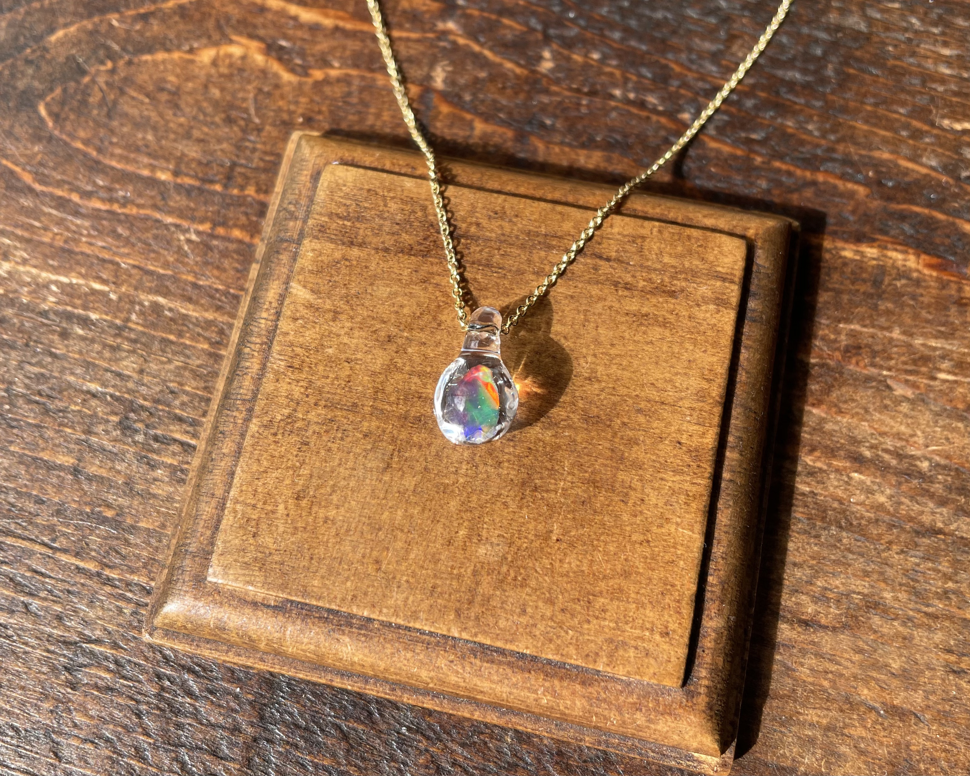 【Opal Drop 14kgf】