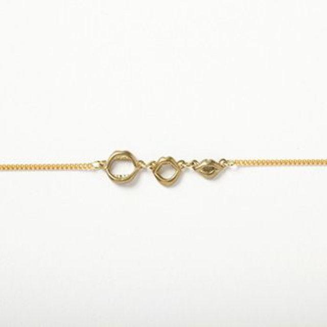 I ♡ U Necklace 【Aquvii】