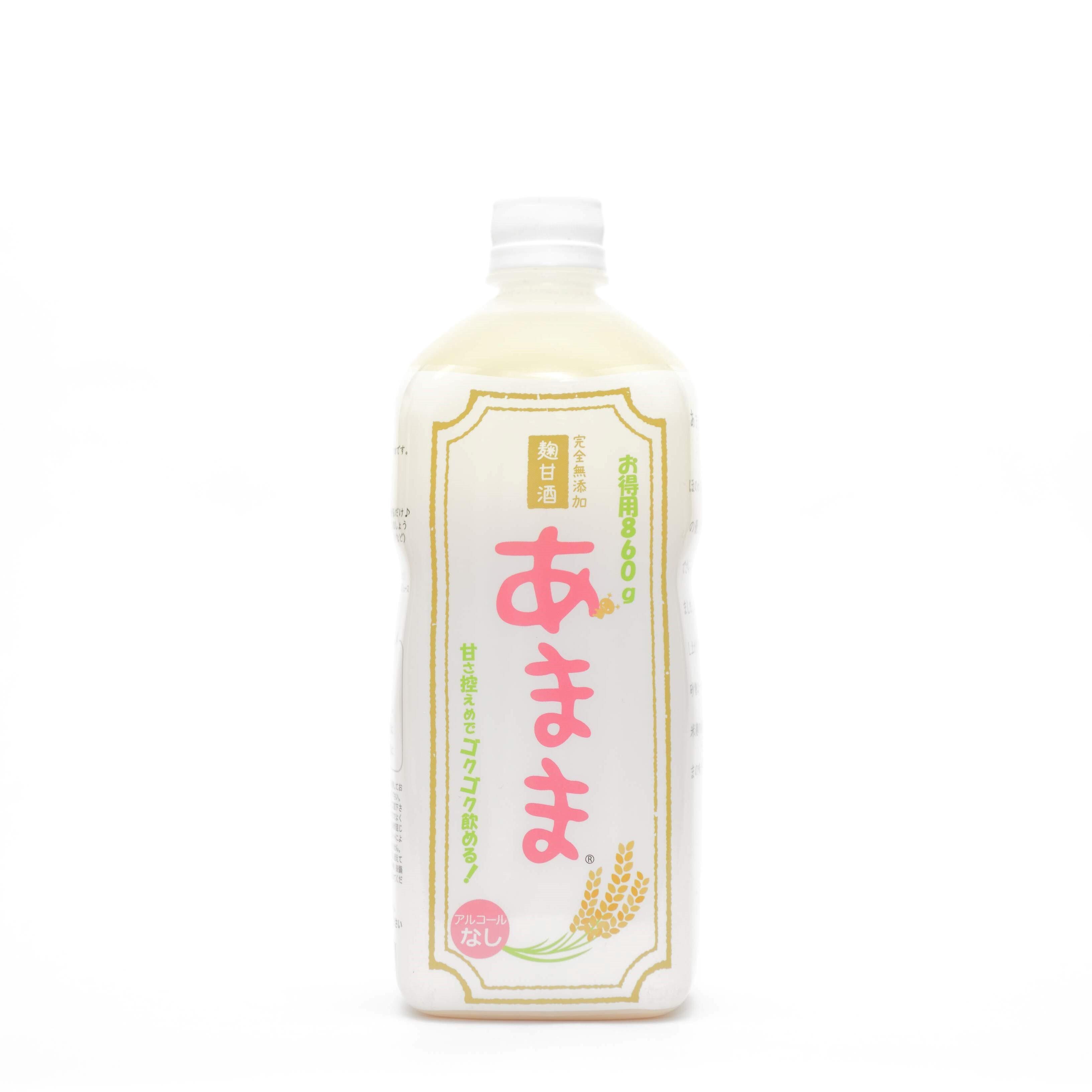 米麹甘酒あまま(Bタイプ)6本セット