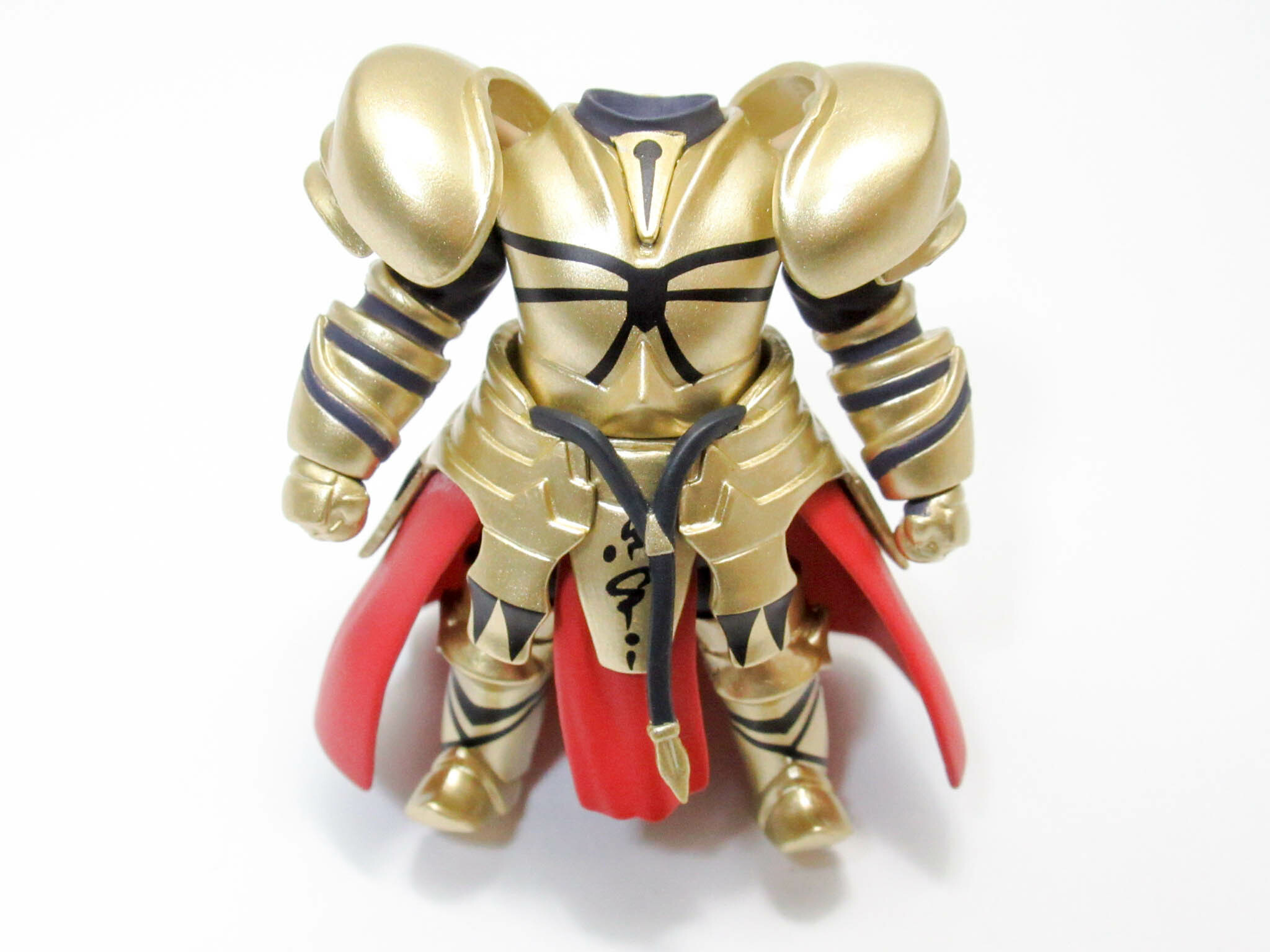 【410】 ギルガメッシュ 体パーツ 鎧 ねんどろいど