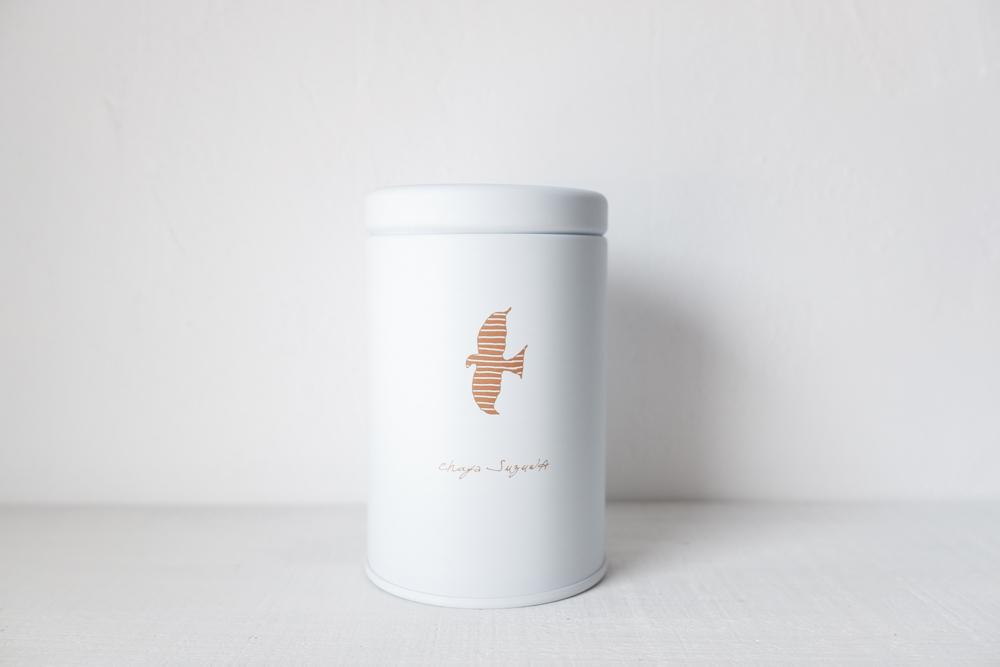 茶屋すずわ 【いつものとき】 おやすみのお茶(ほうじ茶・茶葉)