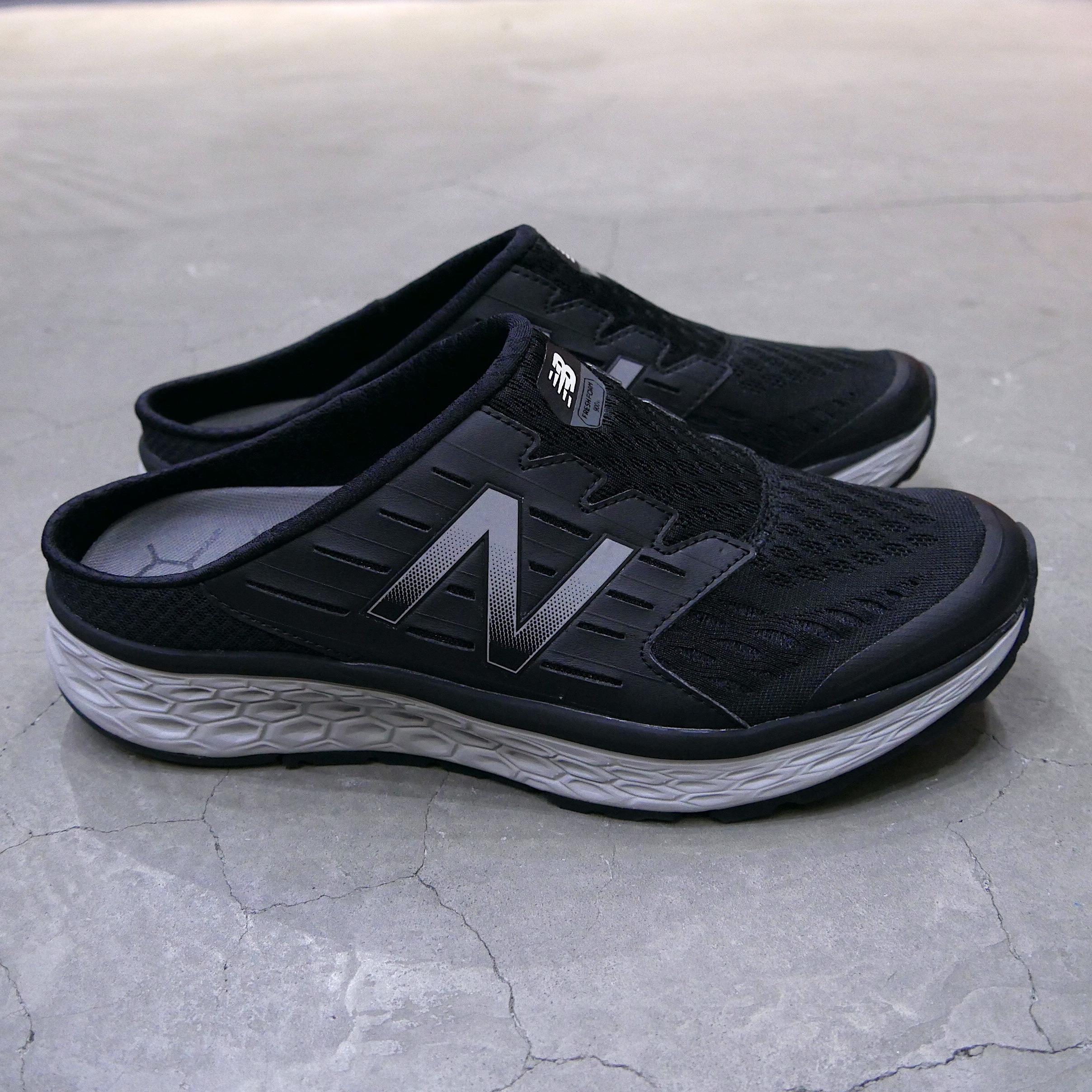 NEW BALANCE / MA900(BLACK)