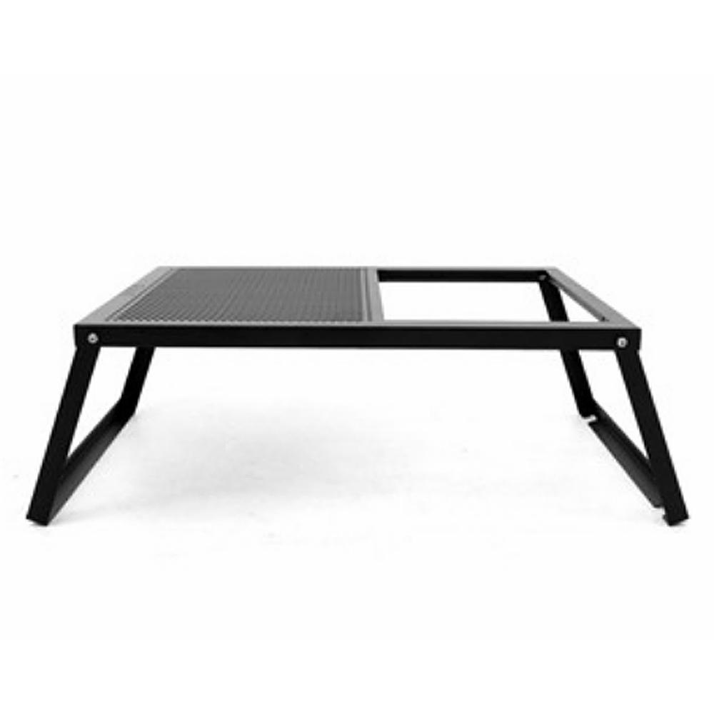 auvil black lounge multi table ブラックラウンジマルチテーブル