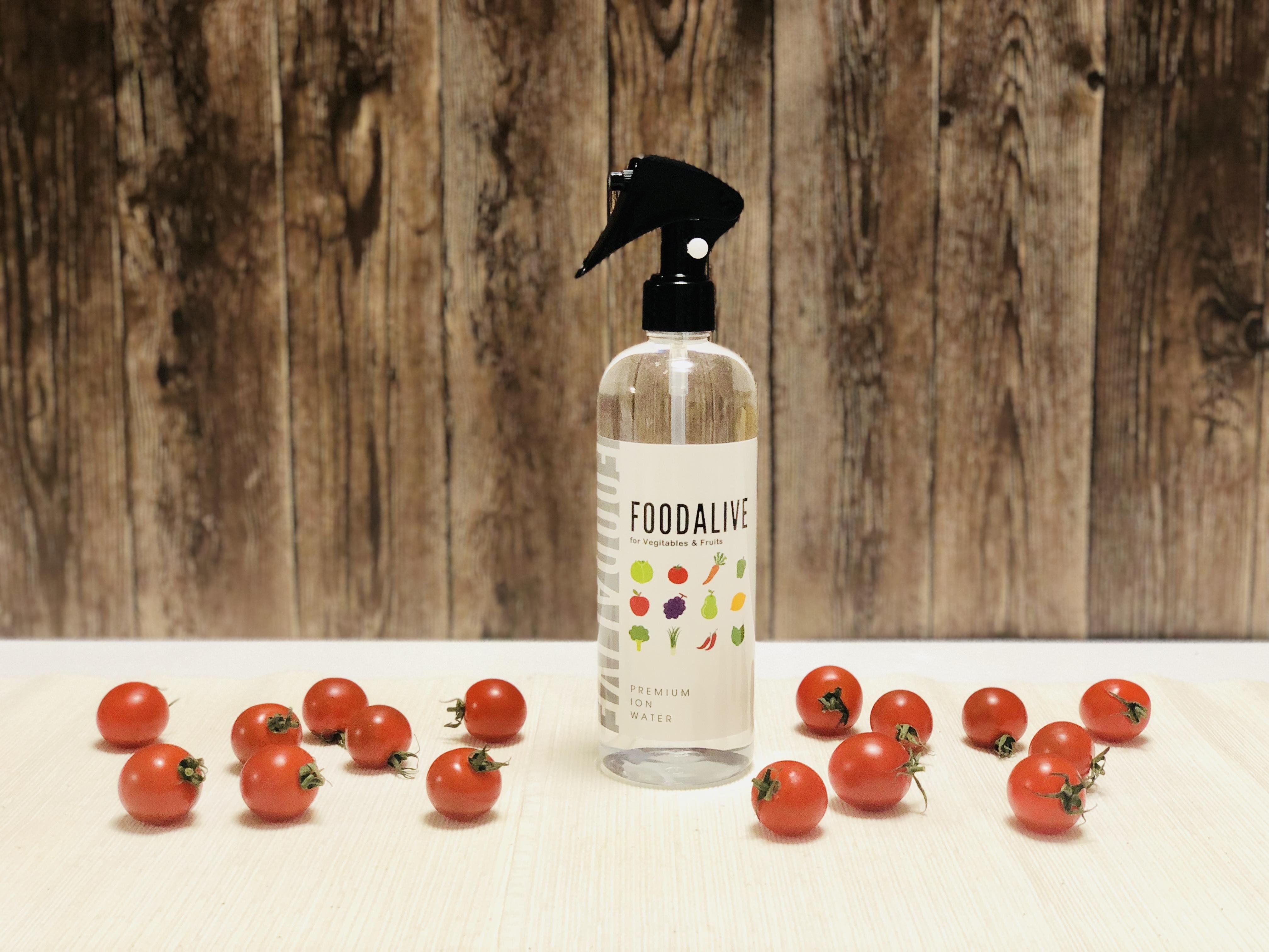 FOODALIVE For Vegetables & Fruits