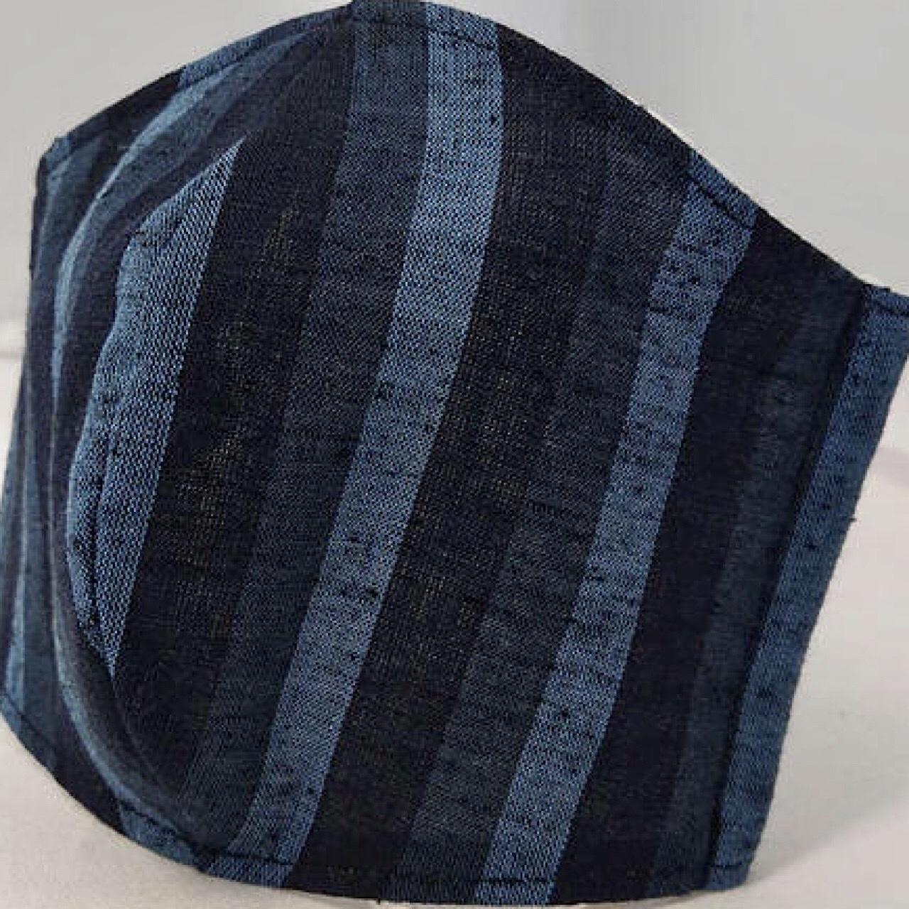 遠州織物ガーゼマスク3点セット  Moist absorbent/ Cool touch ] Enshu textile  gauze mask x 3 piece