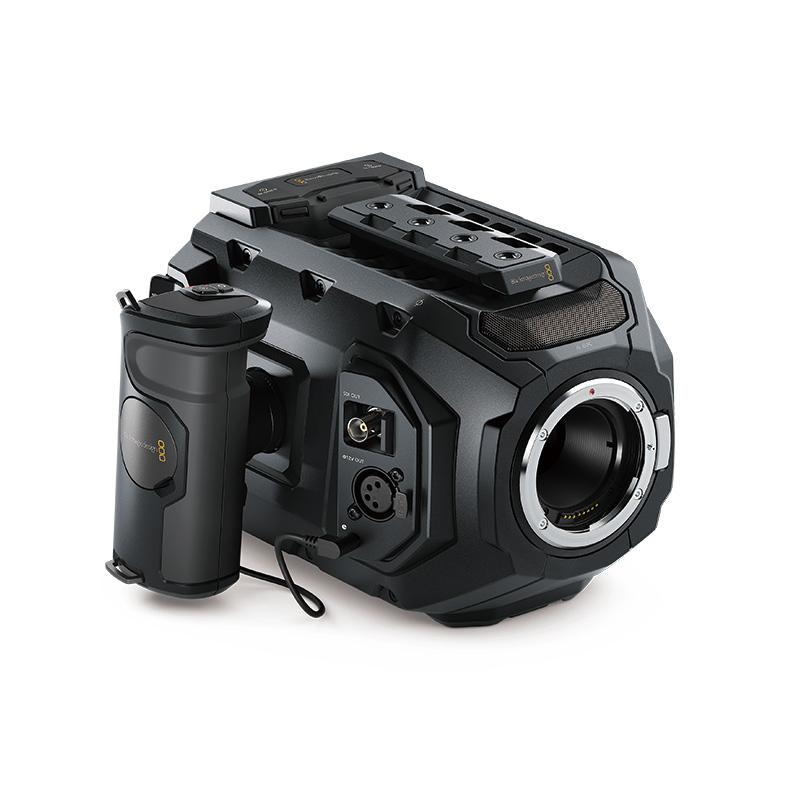 [新古品] Blackmagic URSA Mini 4.6K EF