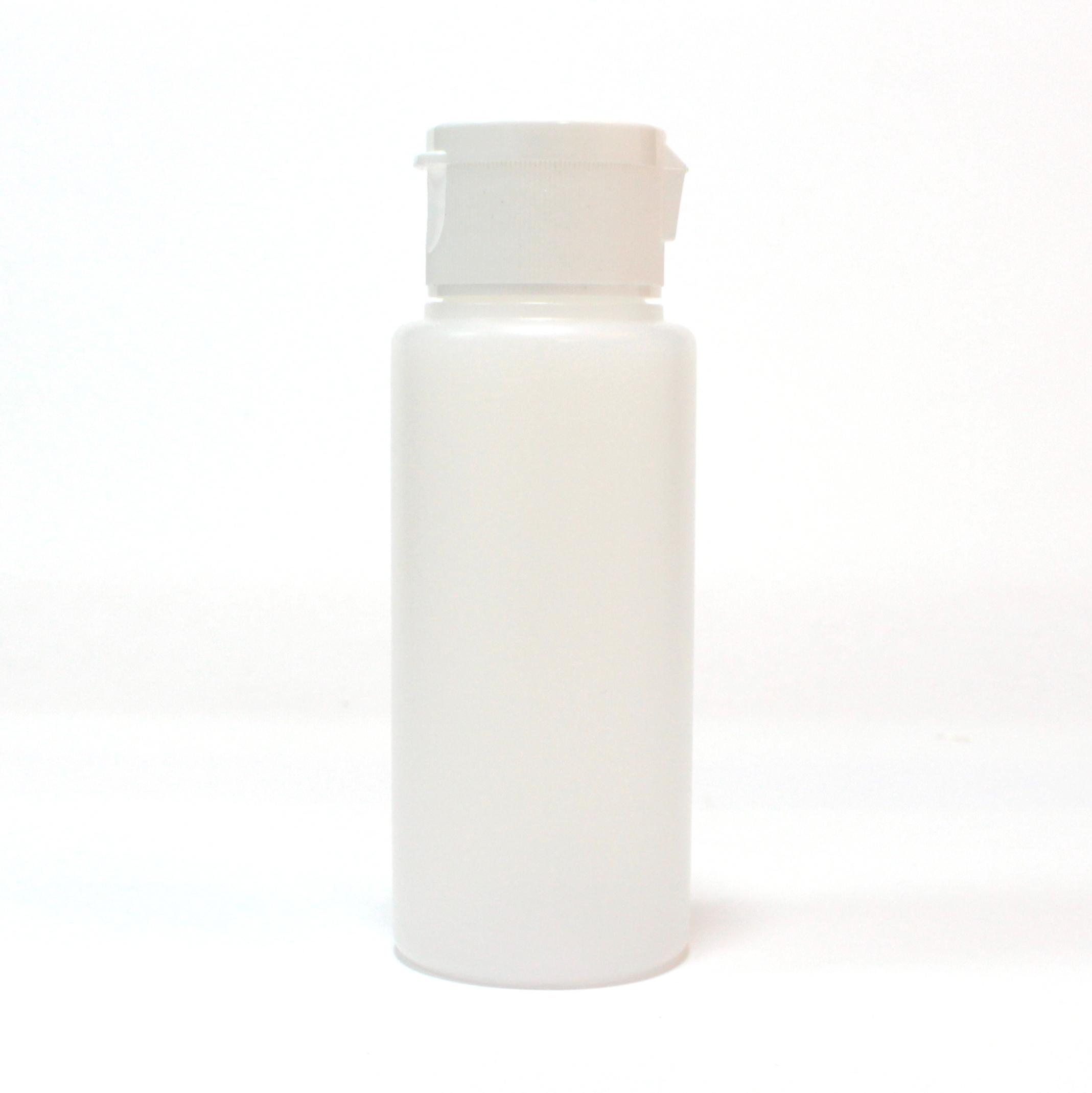 半透明PETボトル 50ml